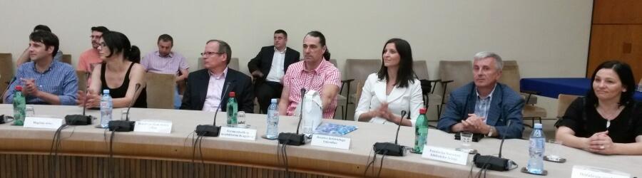 Socijalna inkluzija Forum mladih sa invaliditetom Kragujevac